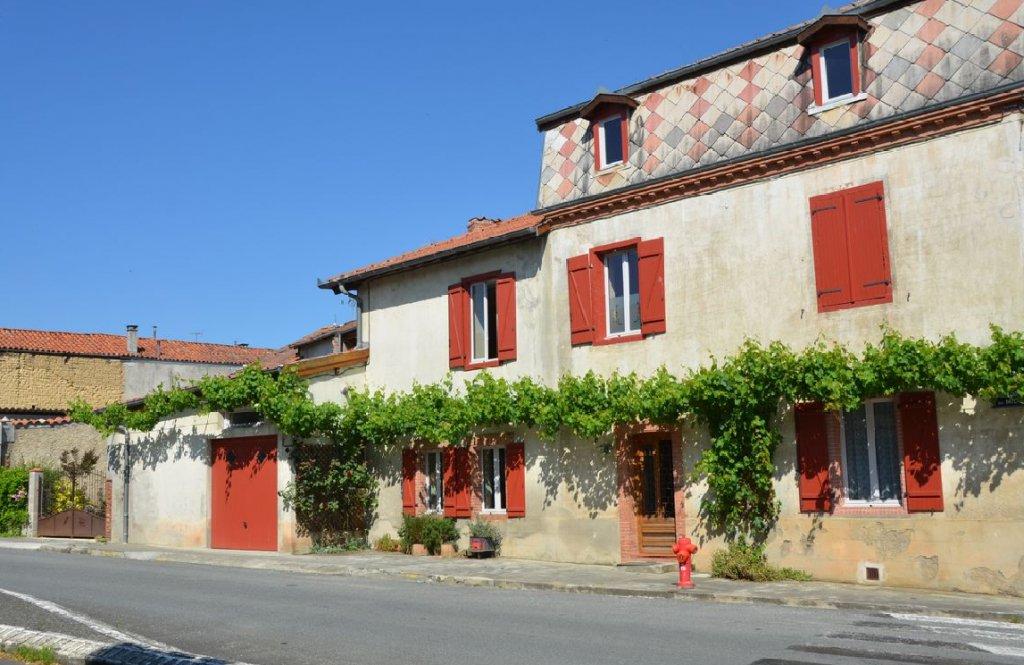 House of 176m² Boulogne sur Gesse