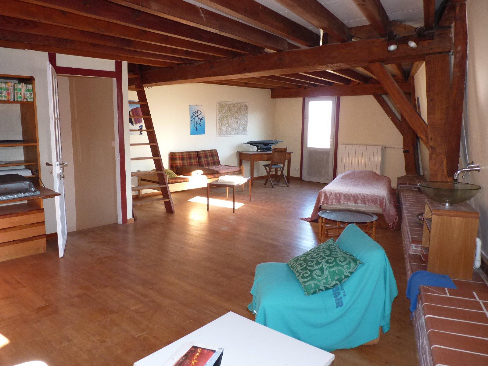 Maison de ville  de 176m² Boulogne sur Gesse