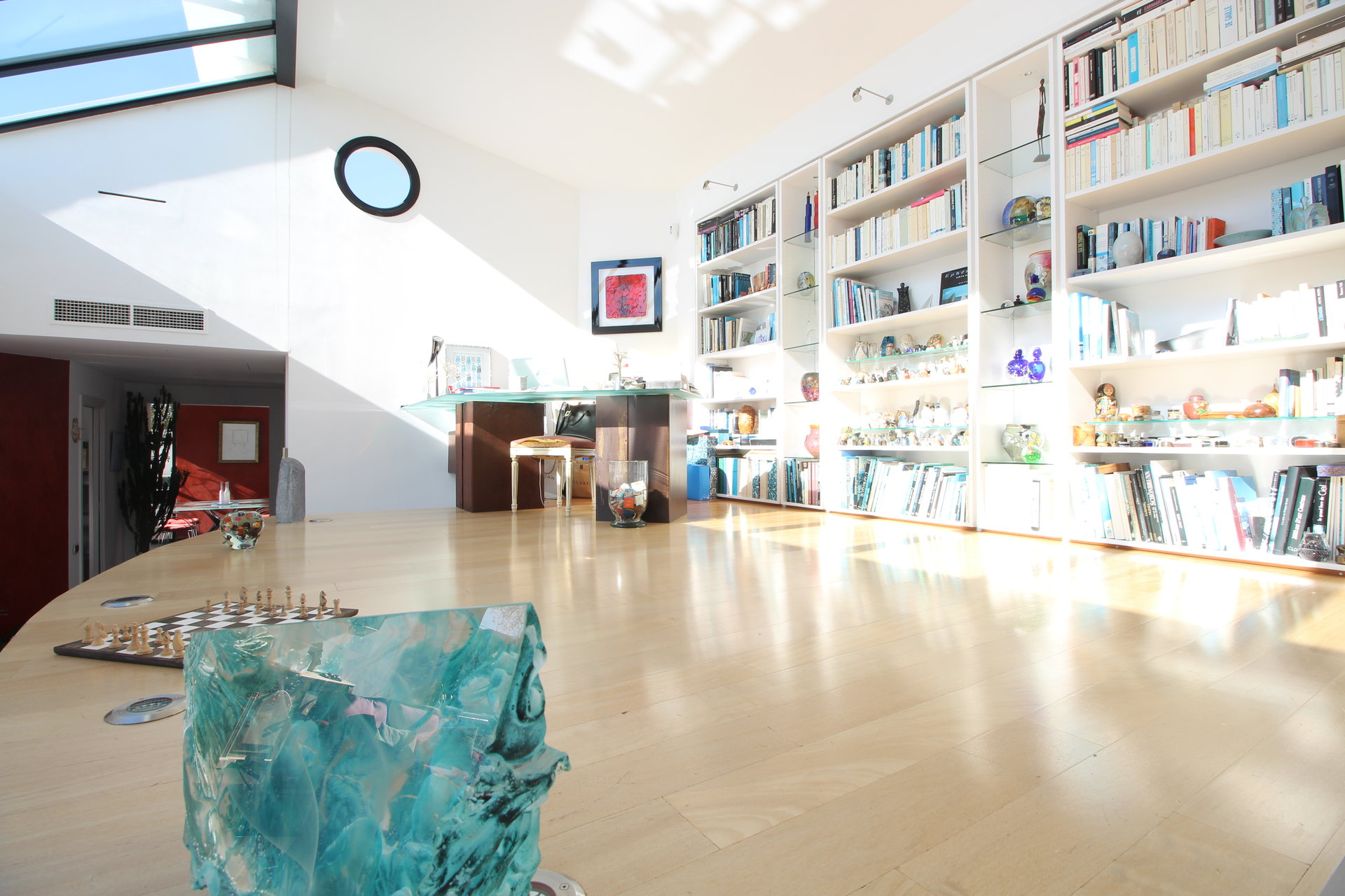 Cagnes sur Mer/ Villa contemporaine