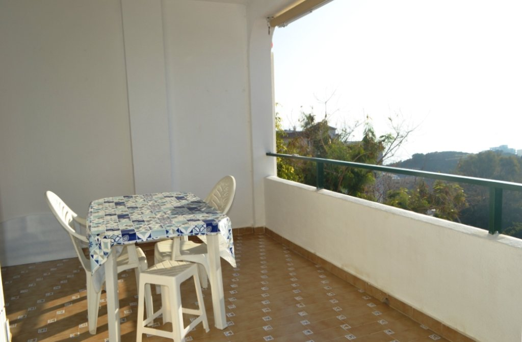 Townhouse with open view, 500 m frpm the sea