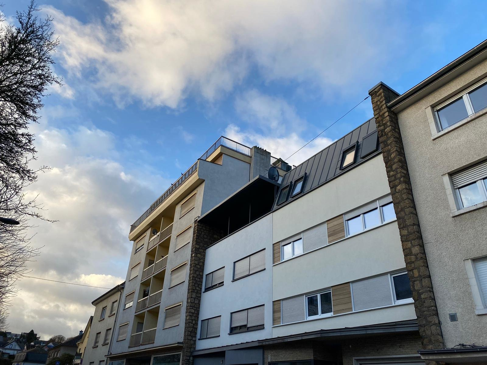 Location Appartement - Oberkorn - Luxembourg