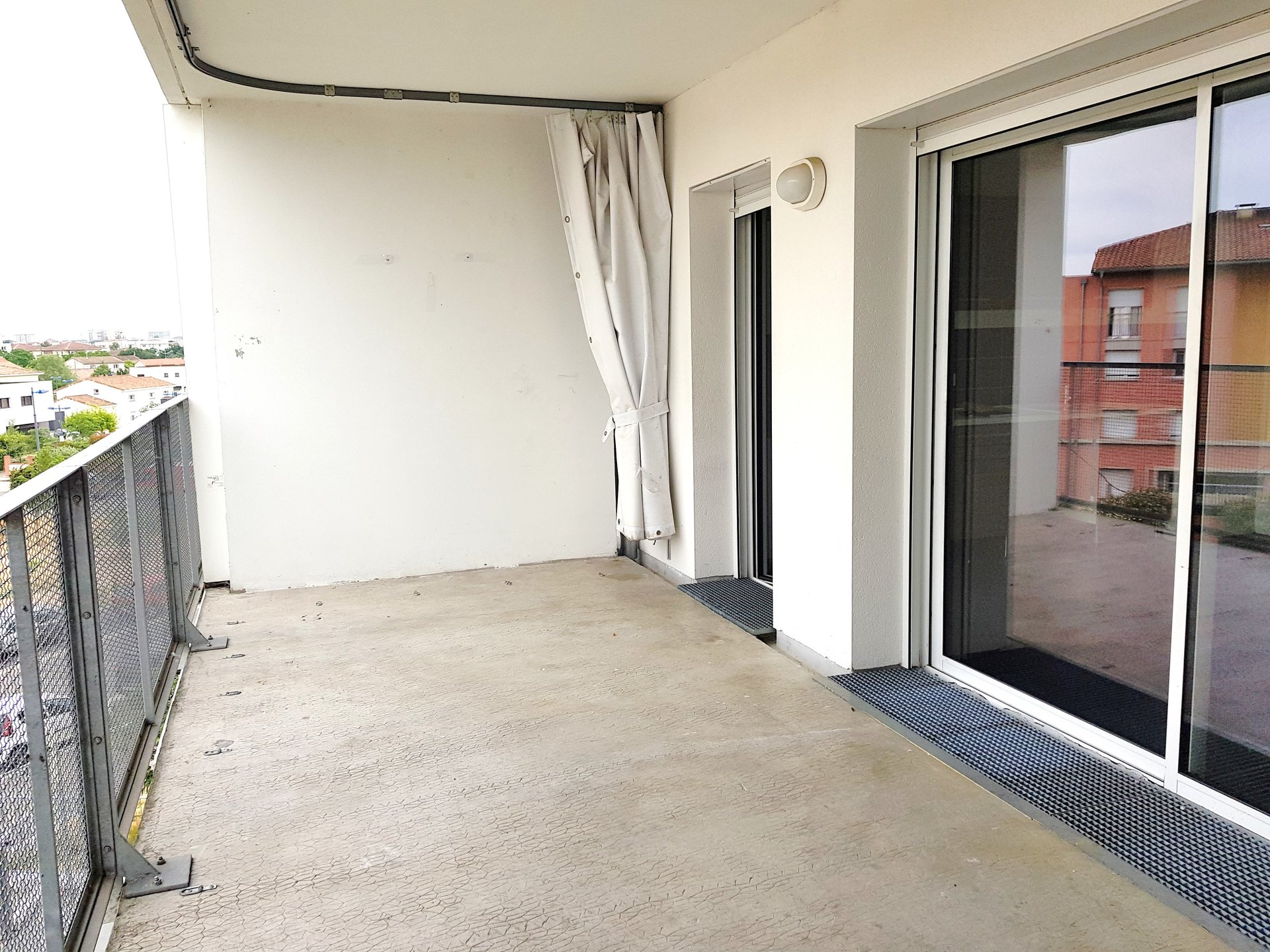APPARTEMENT T3 - 63 m² - TOULOUSE BORDEROUGE