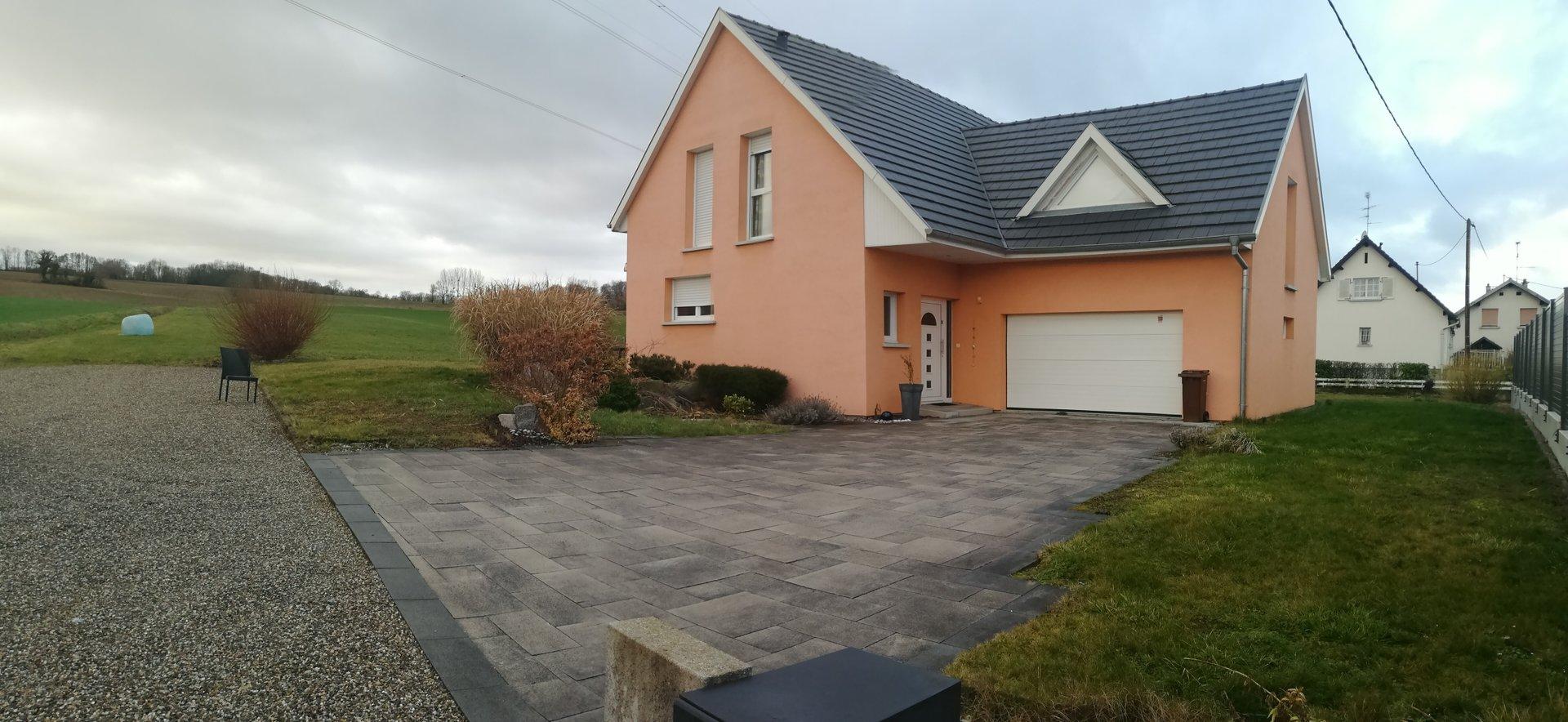 Maison à louer à FRANKEN