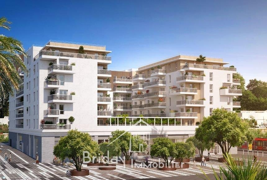 Development Apartment - Nice