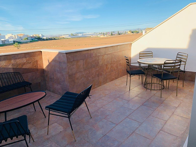Quality apartments in the heart of Pilar de la Horadada