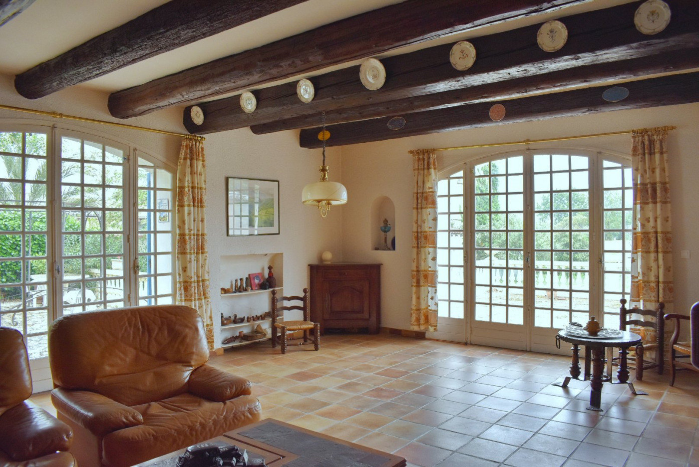 Charming house close to beaches and golf