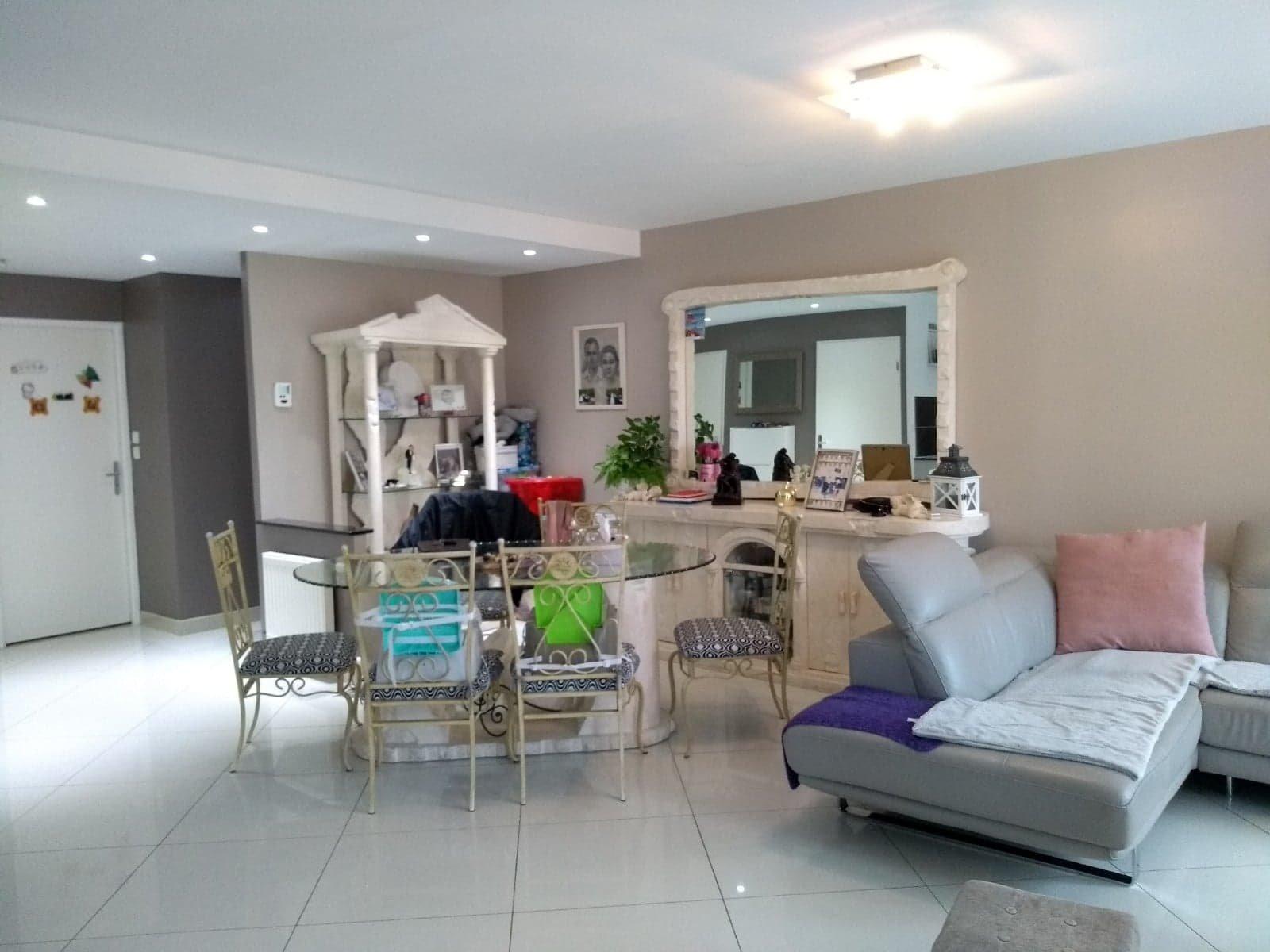 EXCLUSIVITÉ : Appartement 3 pièces, 67 m²