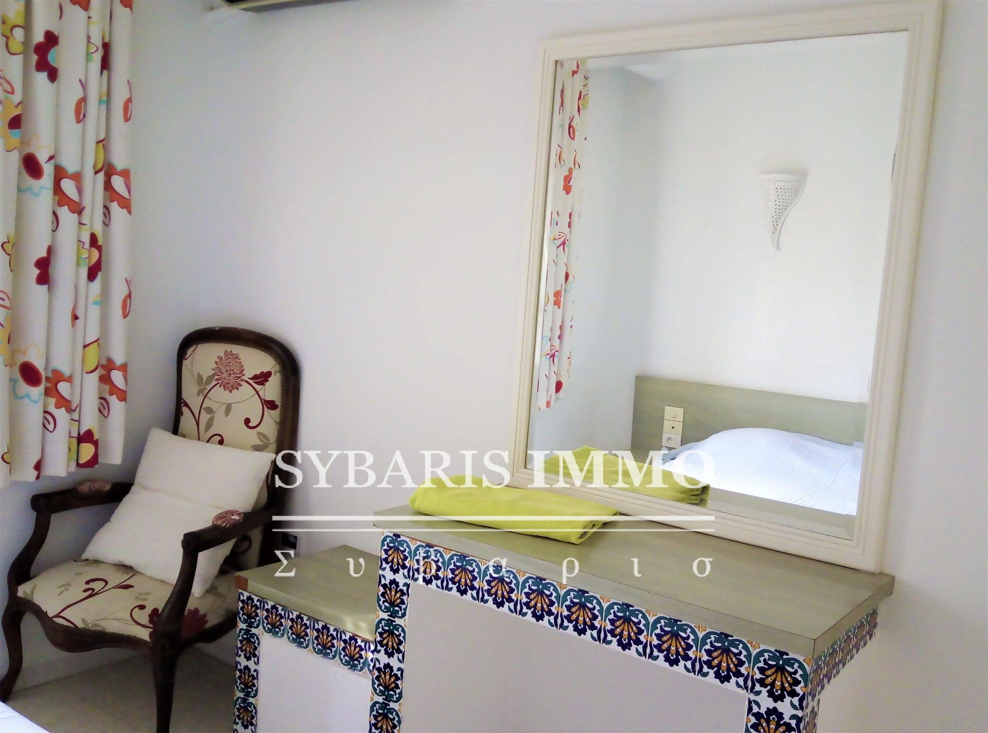 LOCATION APPARTEMENT HAMMAMET SUD - Tunisie