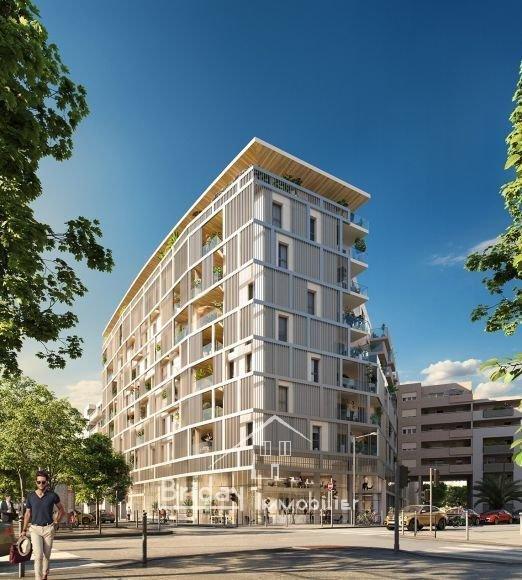 Marseille 8ème : Prado