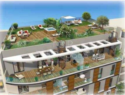 Apartment Antibes