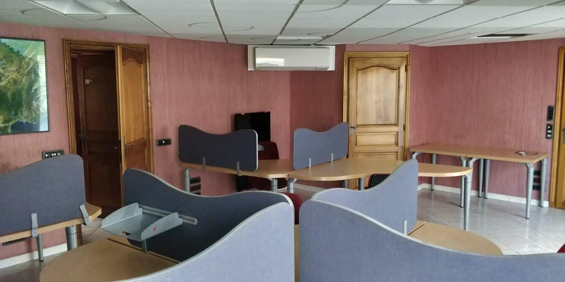 Vente Bureau - Villeurbanne