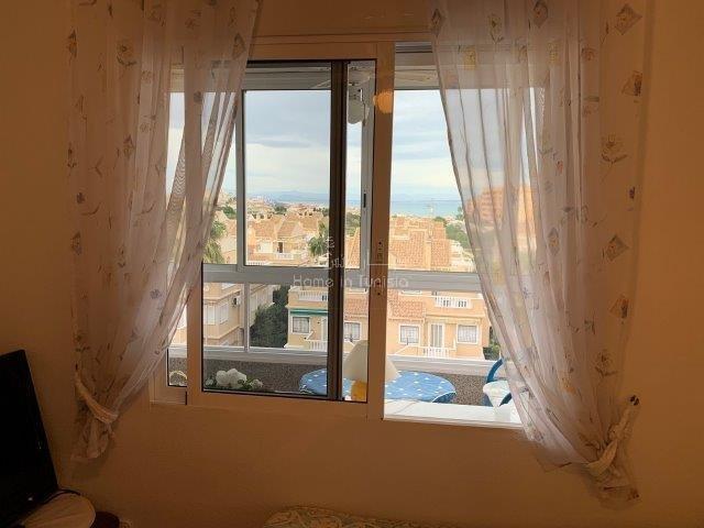 Jolie appartement à Torrevieja