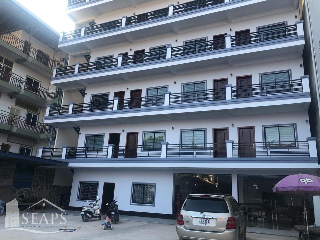 出租 公寓 Sihanoukville