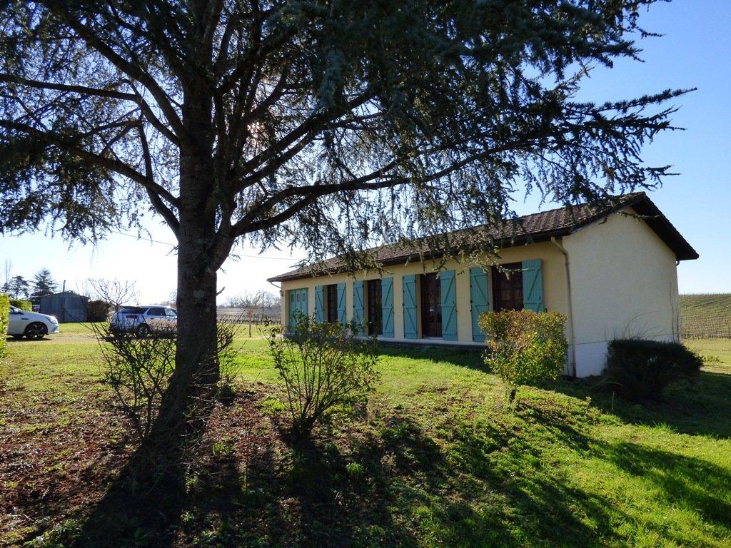 Sale Villa - Monségur