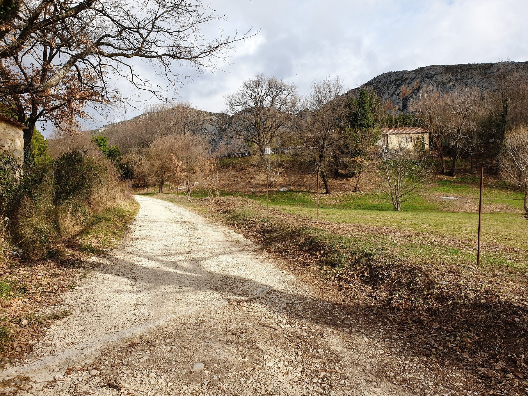 Sale Building land - Moustiers-Sainte-Marie