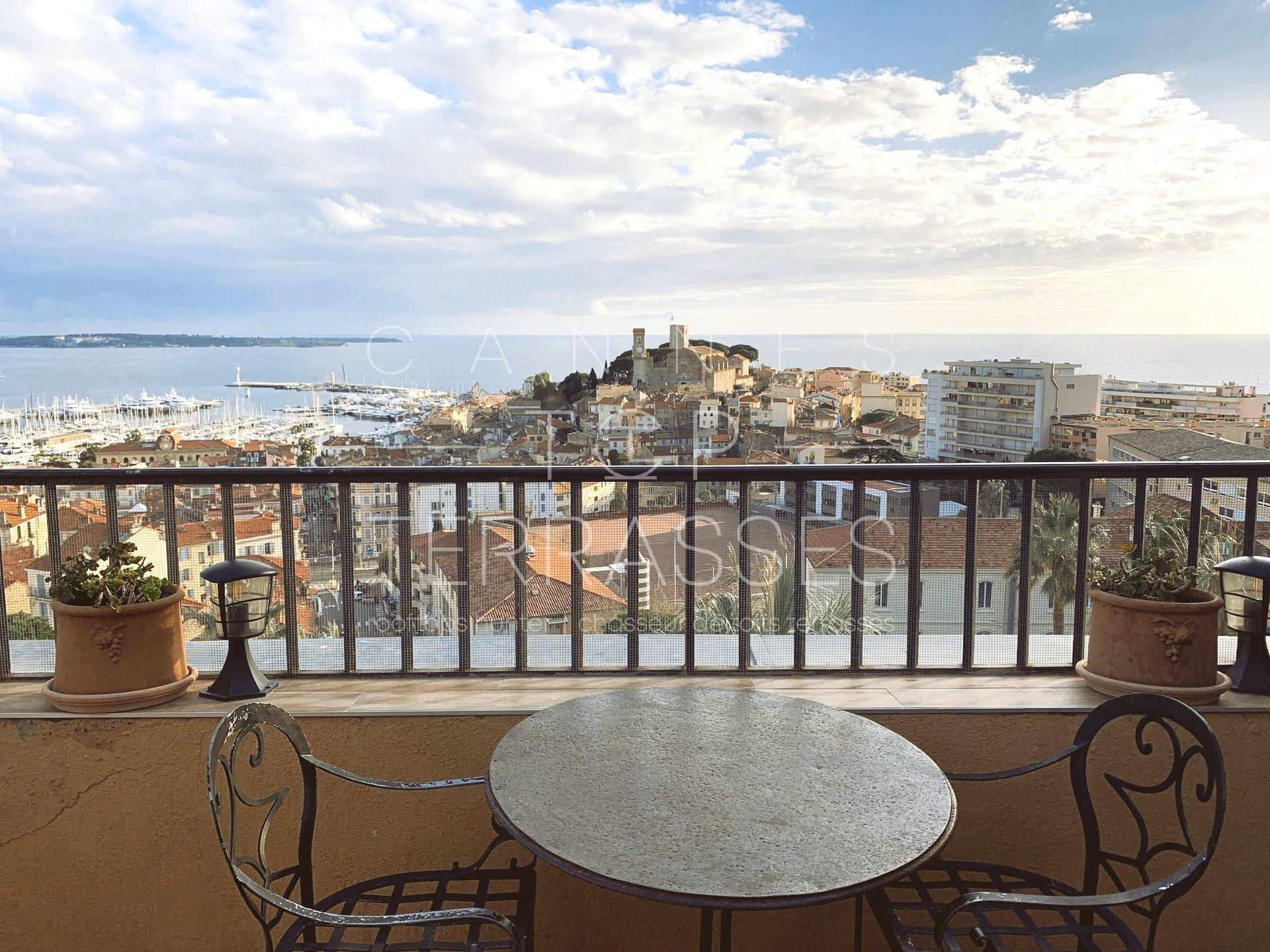 Apartment Cannes