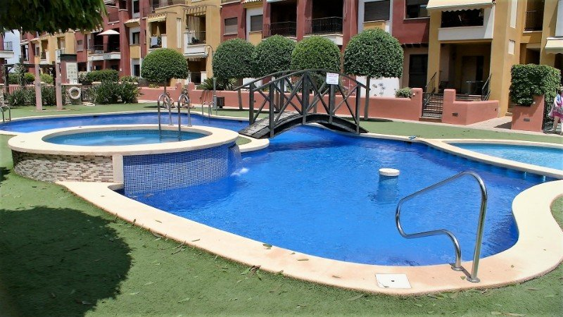 Sale Apartment - Orihuela-Costa - Spain