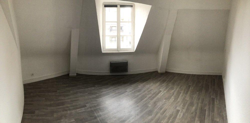 Rental Apartment - Rennes Centre ville