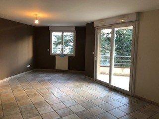 SAINT-ETIENNE BERGSON - Appartement T3 de 100 m² avec terrasse