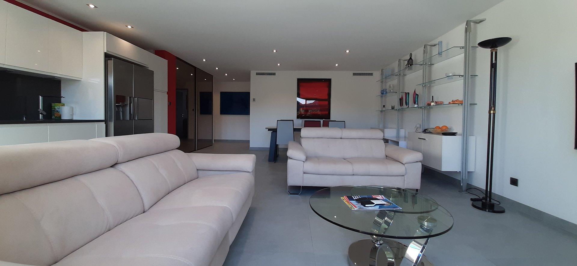 Vendita Appartamento - Mandelieu-la-Napoule Minelle