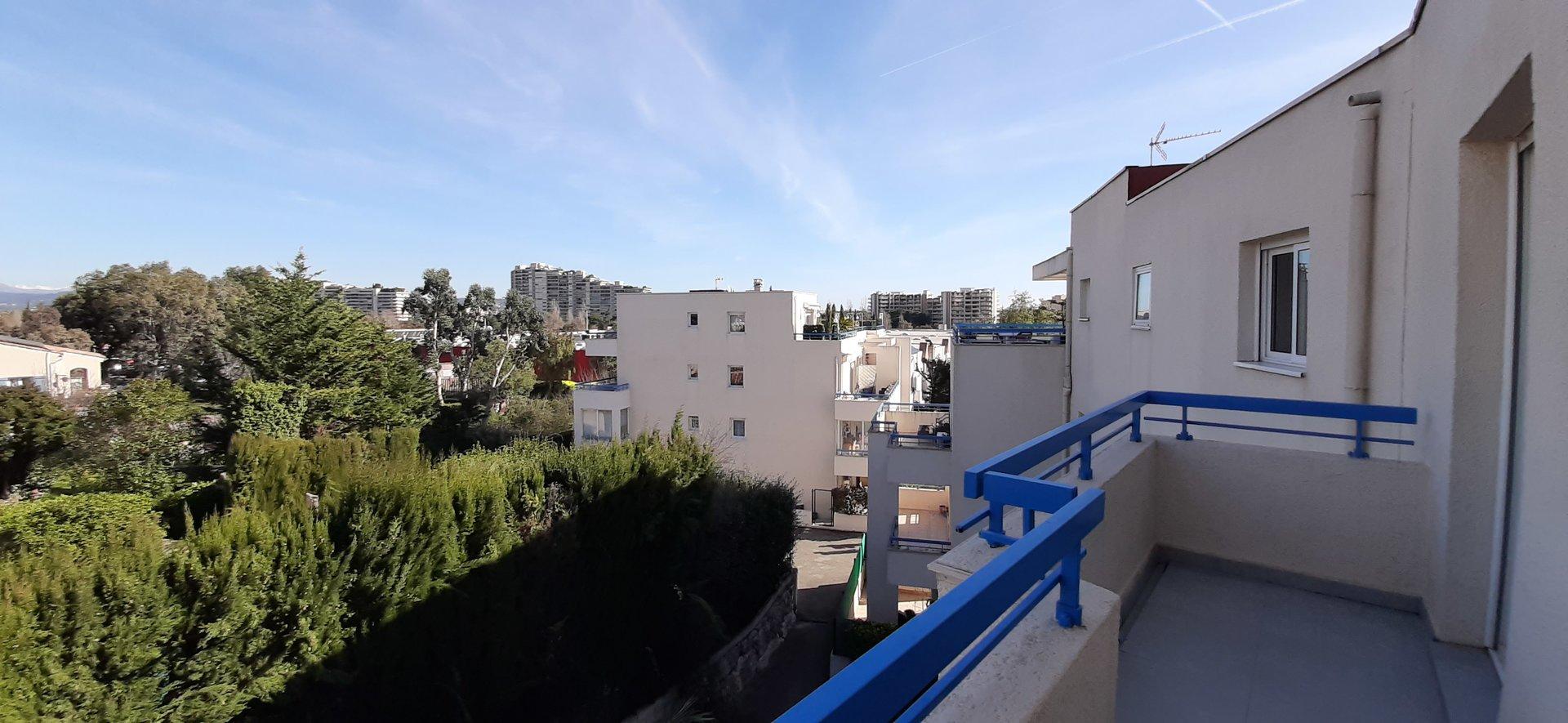 Sale Apartment - Mandelieu-la-Napoule Minelle