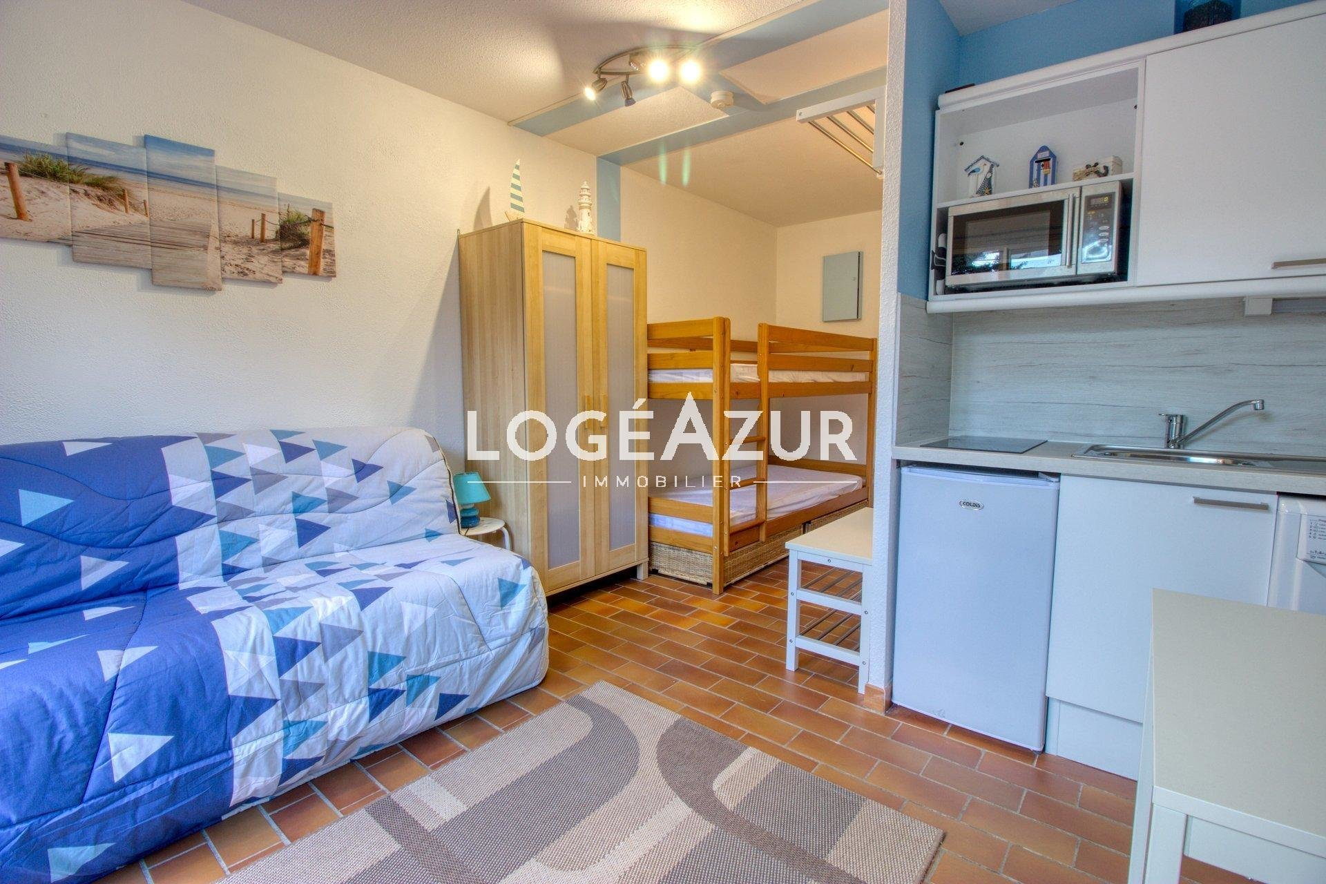 Location Appartement Golfe-Juan