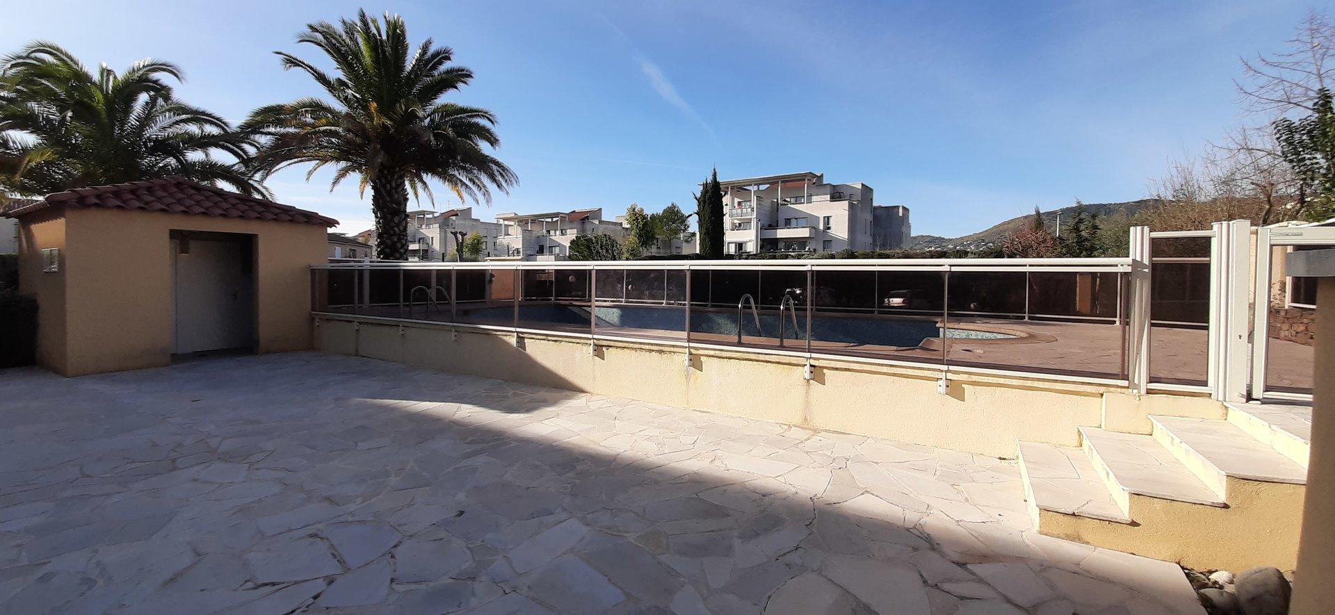 Vendita Appartamento - Cannes-la-Bocca L'Abadie