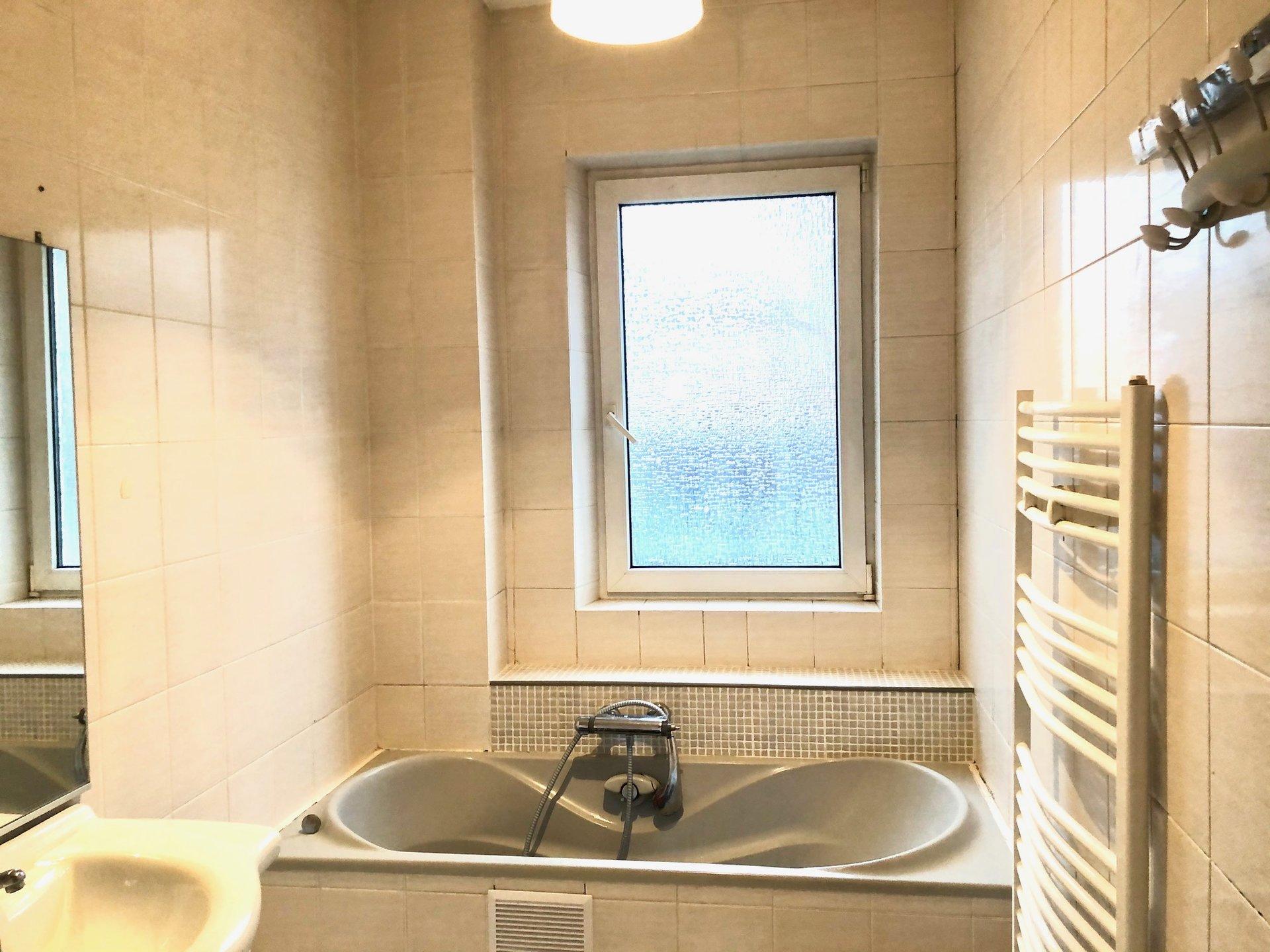 3 pièces 75 m2 avec balcon
