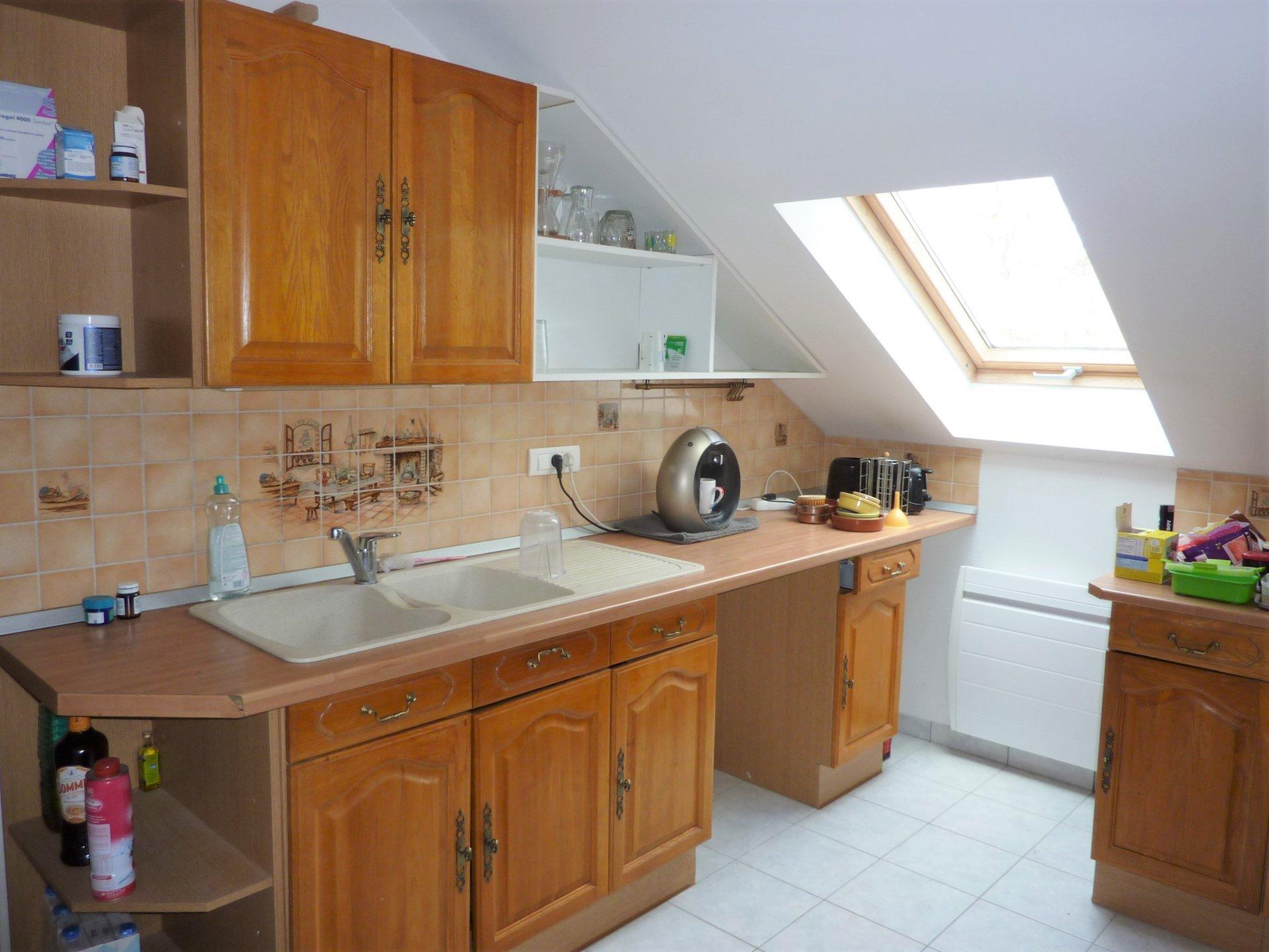 Rental Apartment - Dampierre Les Bois