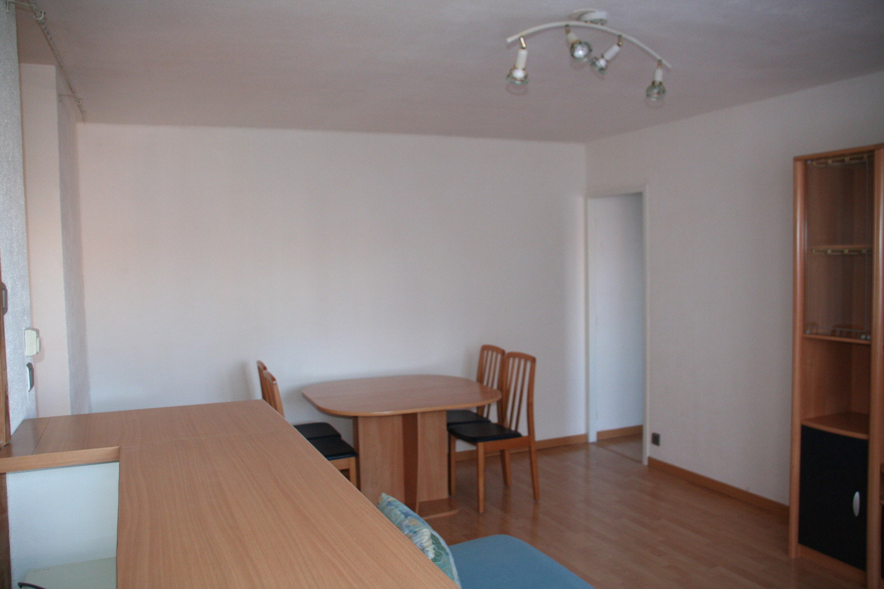 Appartement 2 pièces meublé dans résidence sécurisée