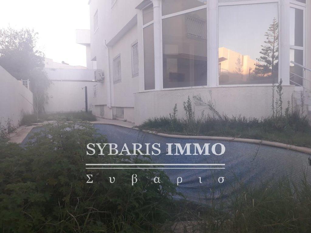 Villa à louer au Lac 2 - Tunis