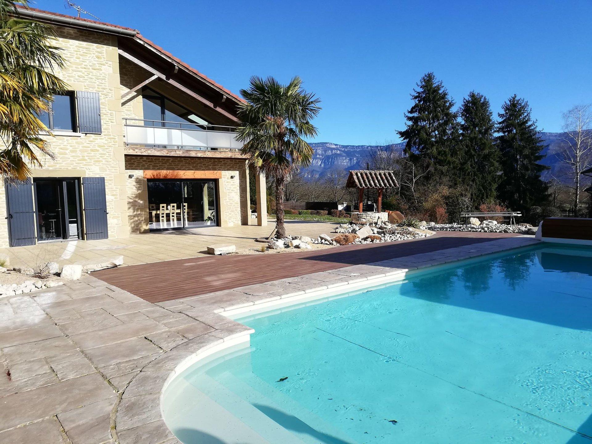 Sale Villa Vinay
