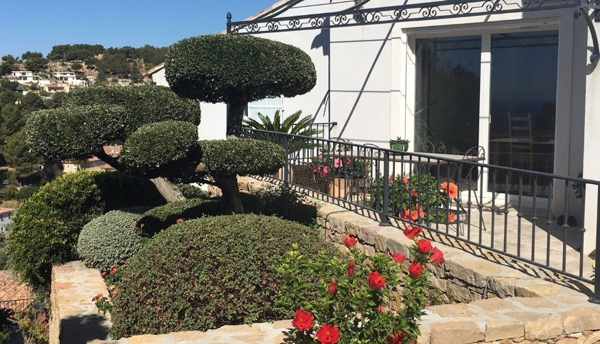 Sale House - Bandol