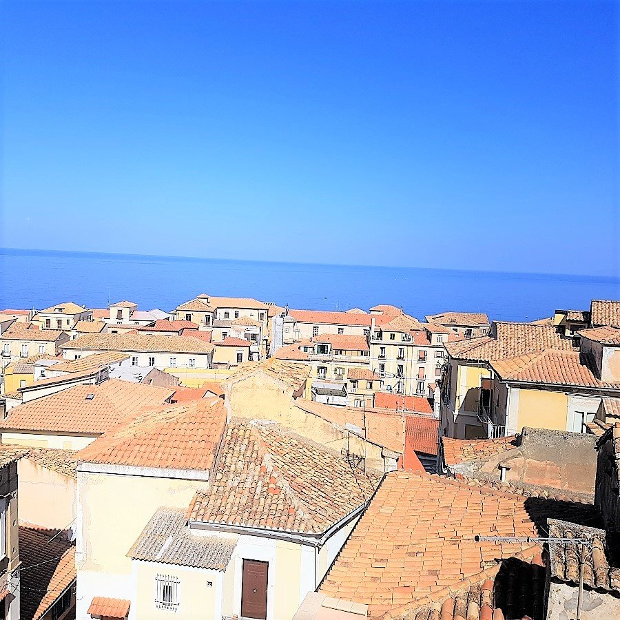 Sale Apartment - Pizzo - Italy