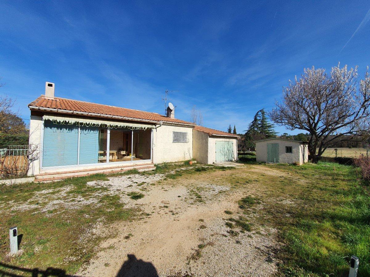 Villa T3 154 m²  sur terrain de 900 m²