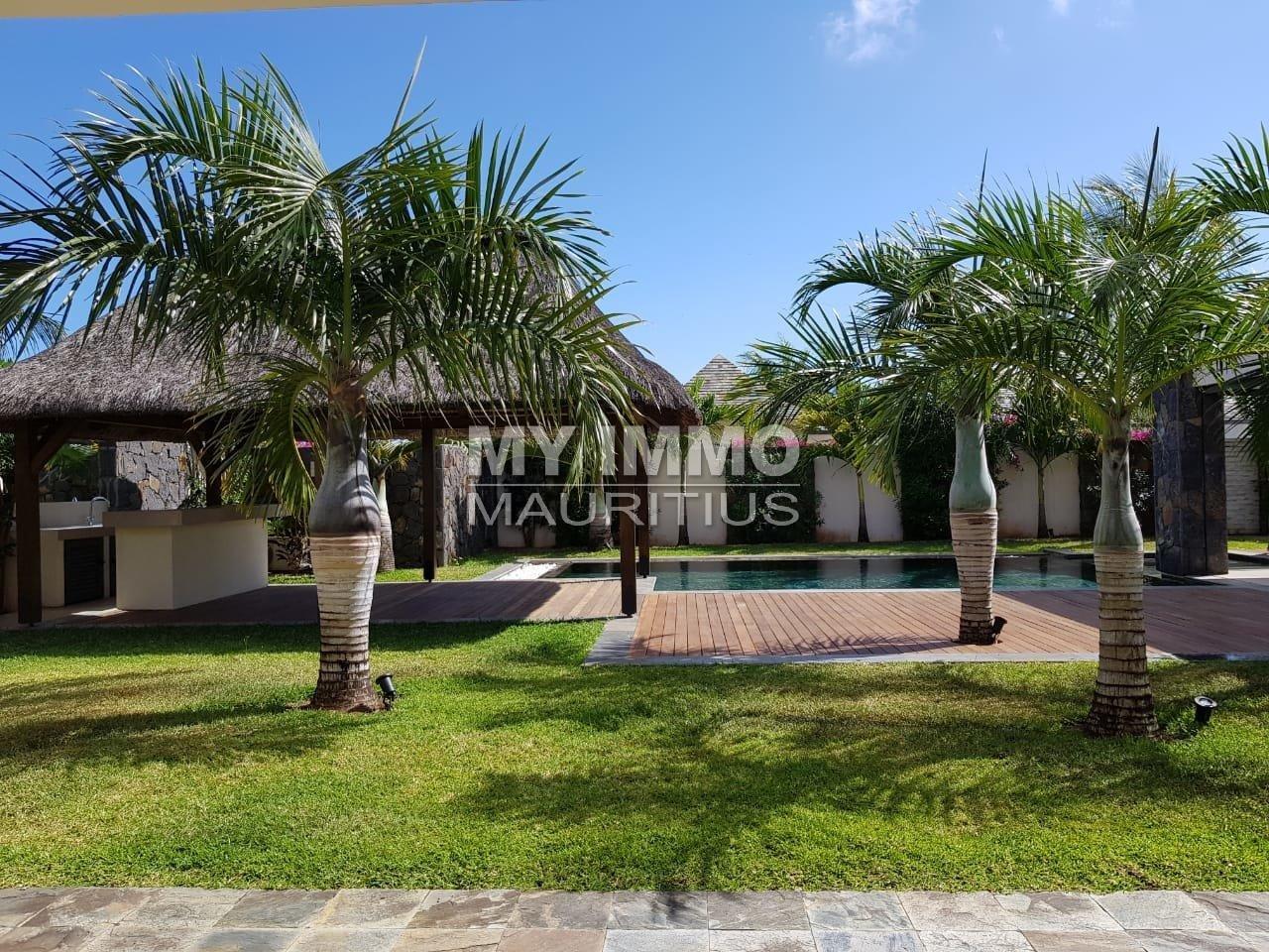 Villa 4 bedrooms in Pereybere