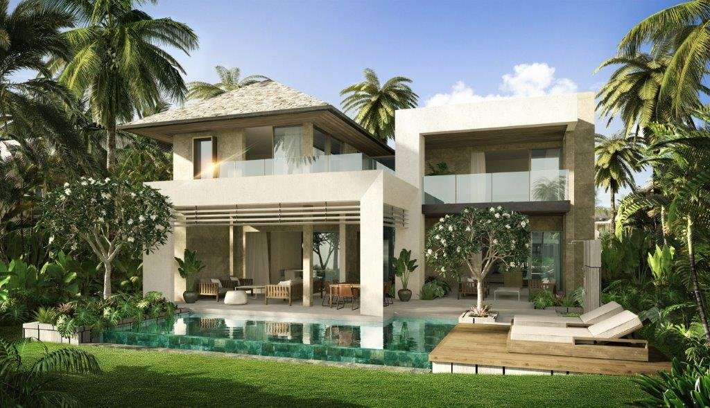 The epitome of luxury on a Golf & Beach Estate