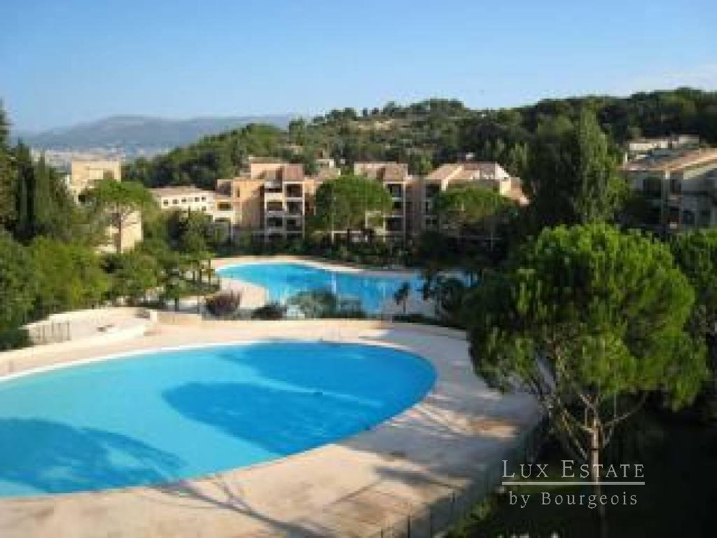 Rental Apartment - Mougins Tournamy