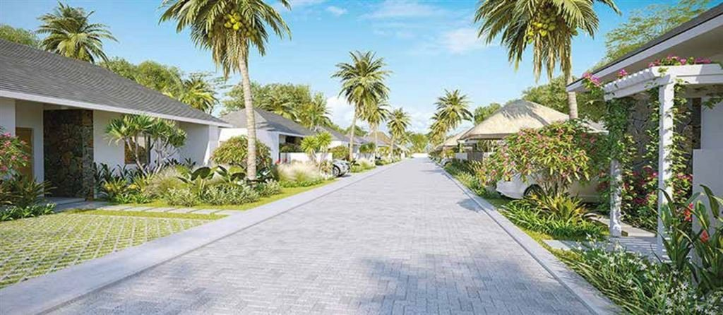 Beautiful villas. Superb location. Well priced.