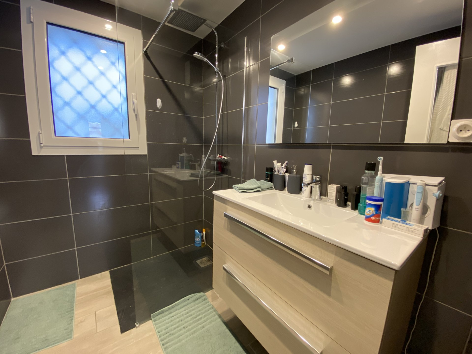 Sale Apartment - Beausoleil Centre