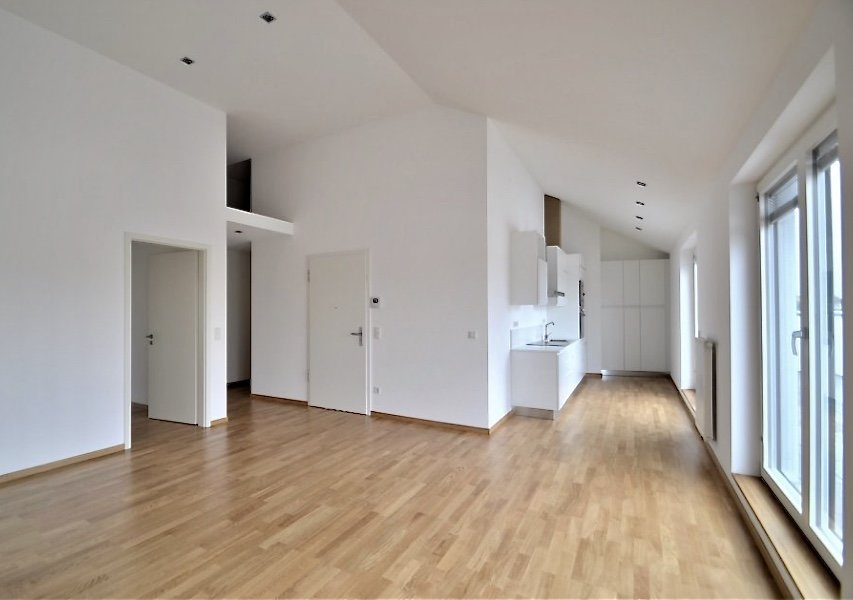 Rental Apartment - Luxembourg Hollerich - Luxembourg