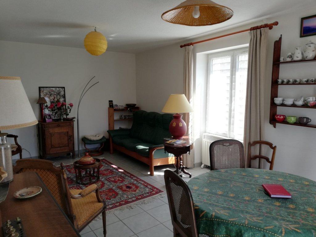 Lot de 2 appartements au coeur de St Marcellin