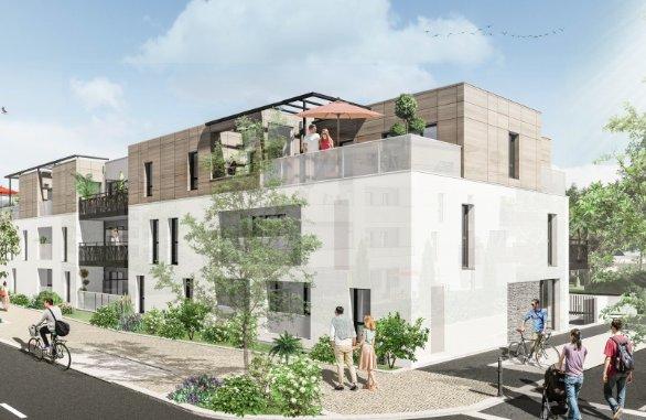 Vente Appartement - Les Sorinieres