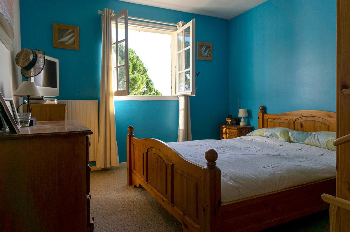 A Vendre Antibes - Appartement d'une chambre avec vue mer