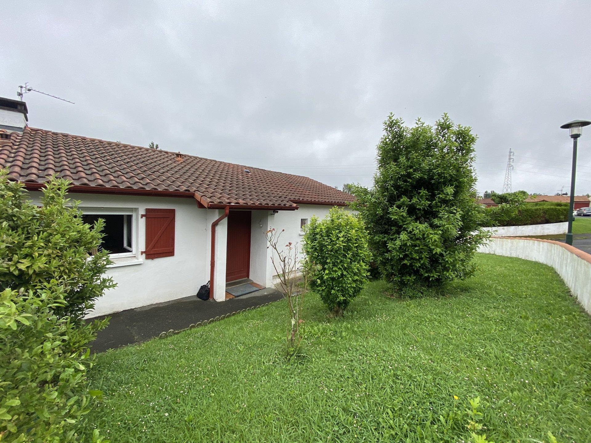 Sale House - Saint-Jean-de-Luz Erromardie