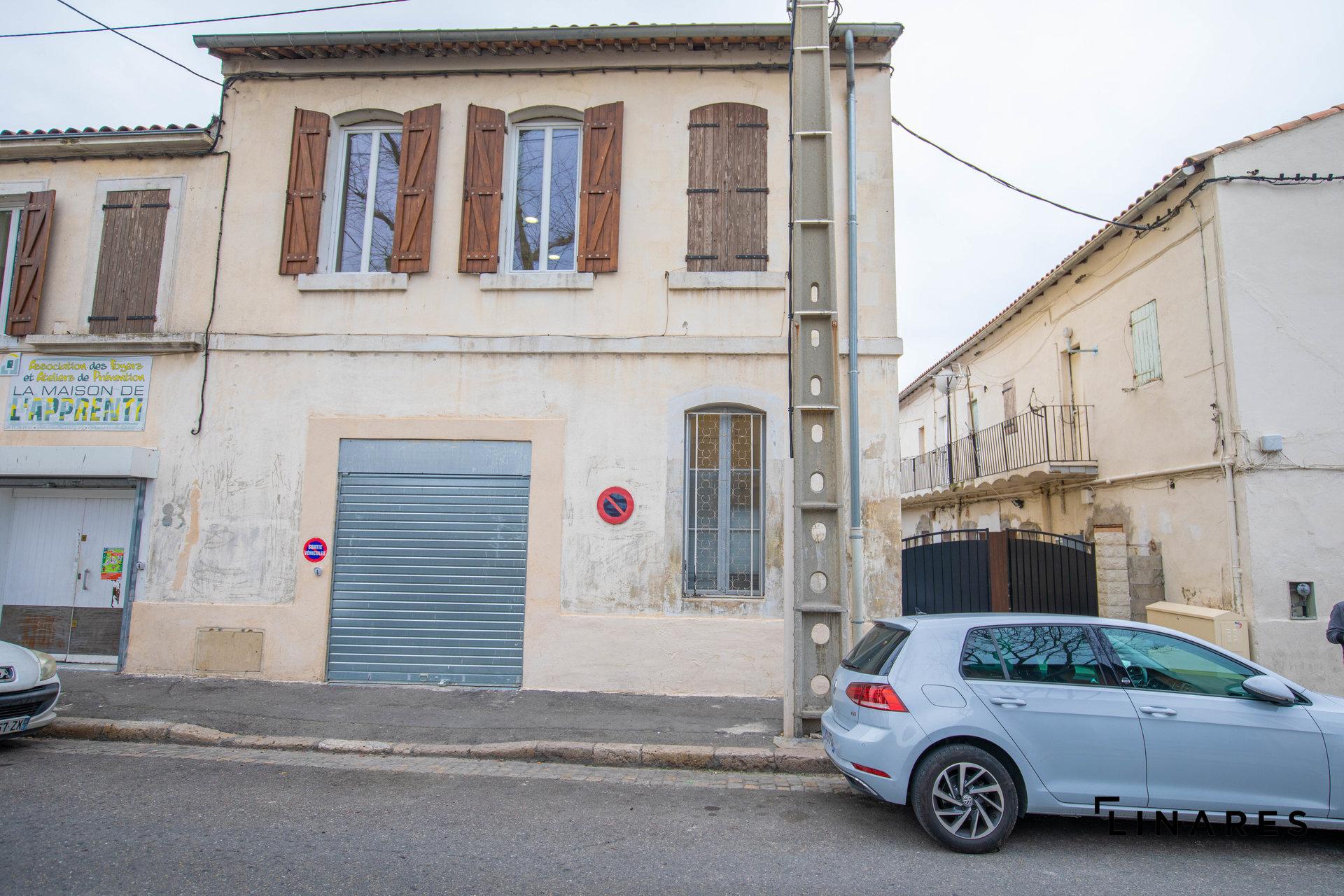 LE REMUNERATEUR - Immeuble de 16 lots Marseille 13015