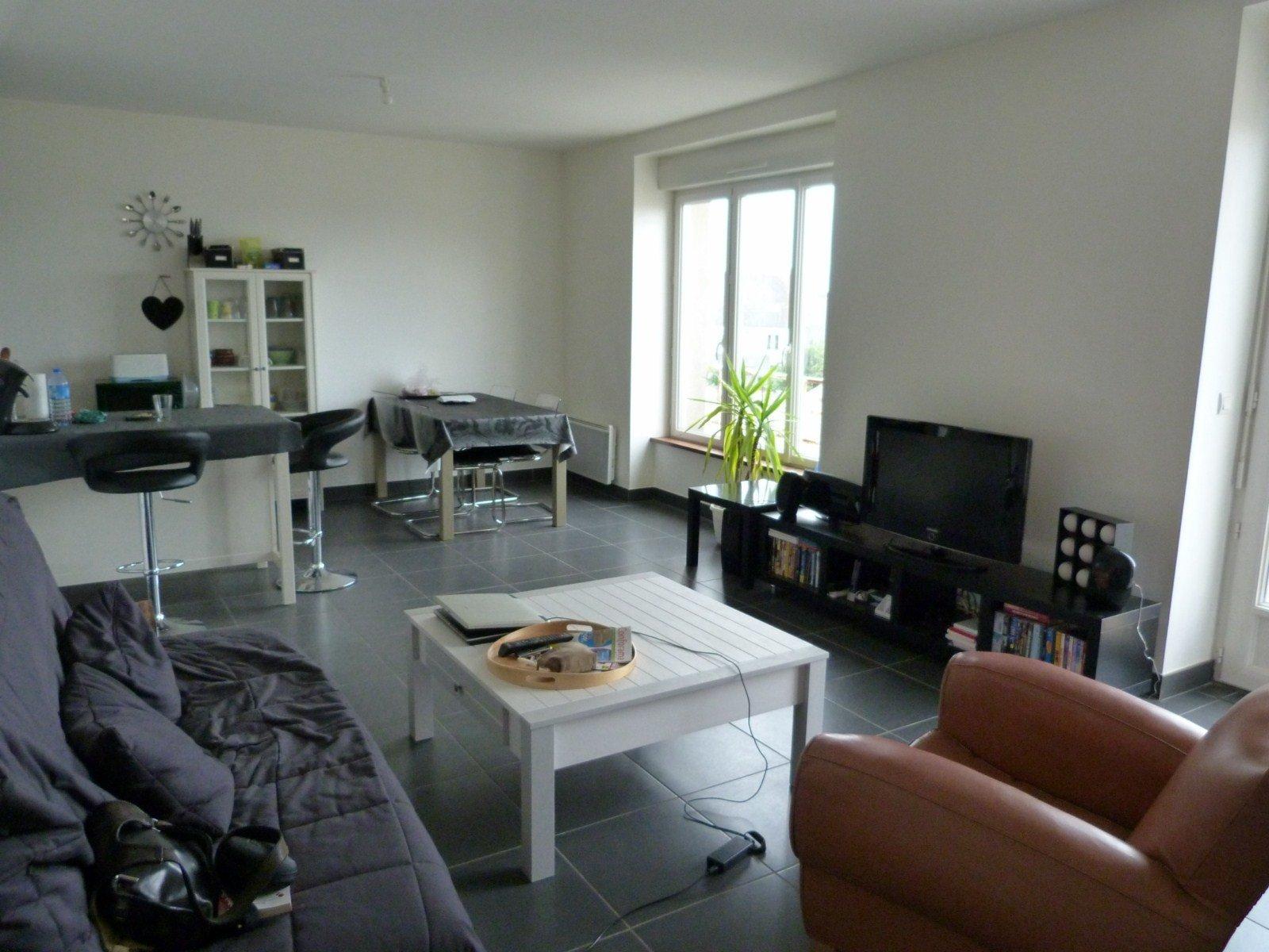 Sale Apartment - Brest Saint-Marc
