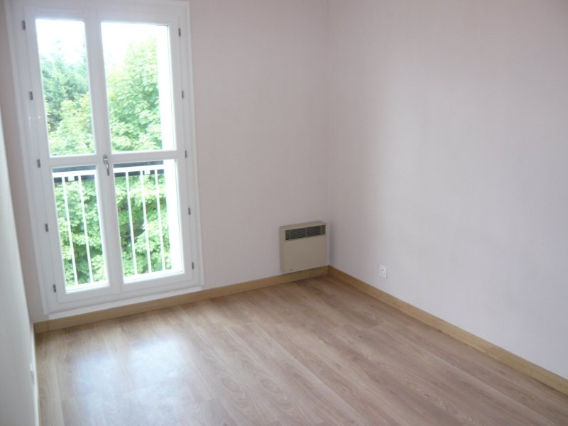 Location Appartement Crémieu