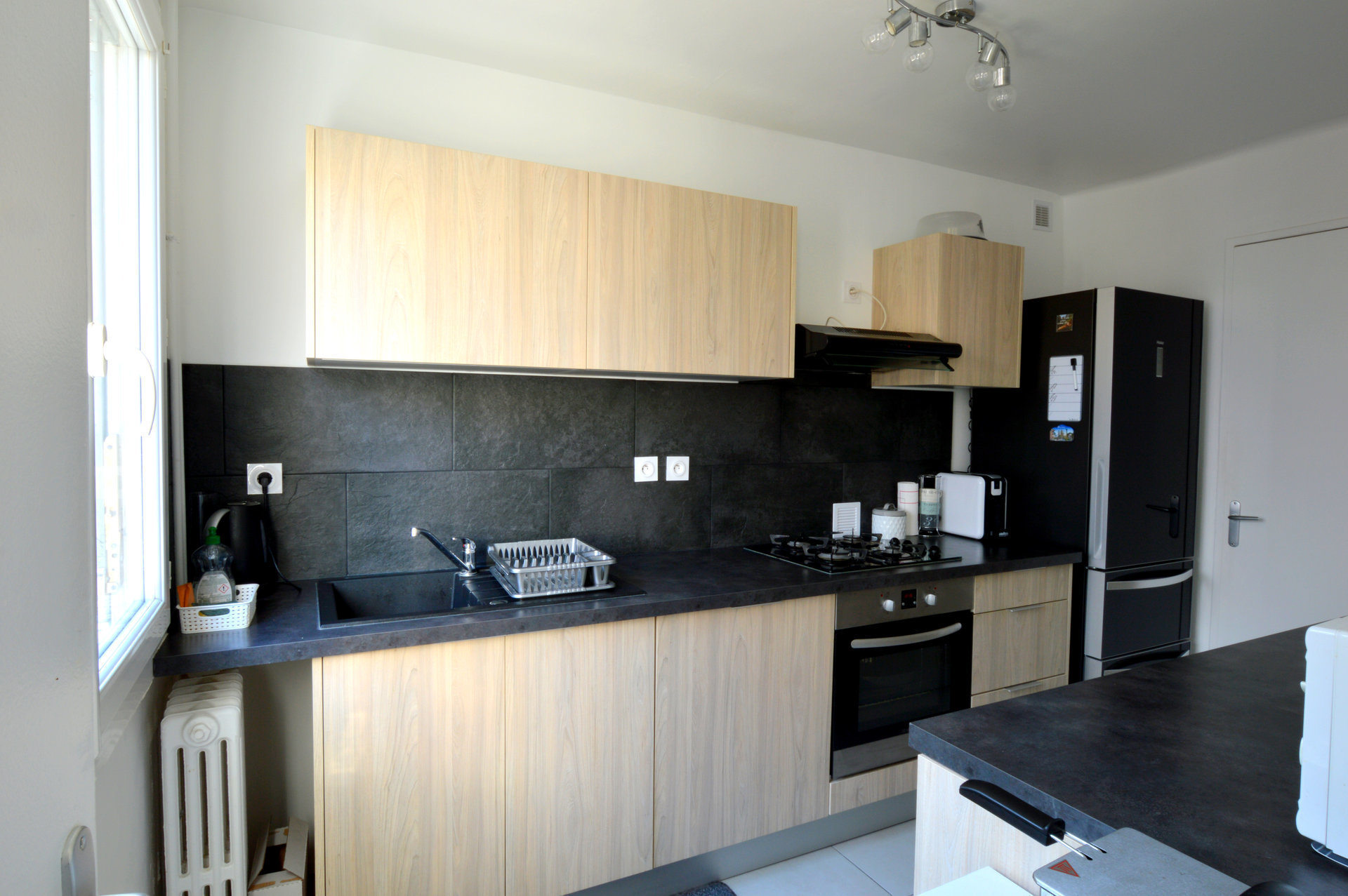 Appartement 4 Pièces  Montpellier