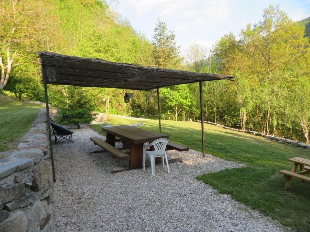 Sale Barn - Saint-Étienne-de-Tinée